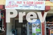Butuan Fast 'N Clean Laundry