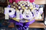 Chocolate Bouquet - Sweet Gift for your Love