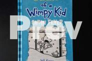 Diary of a Wimpy Kid (Last Straw. Cabin Fever. Dog