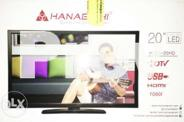 Hanabishi LED TV H20020D