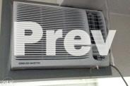 Inverter Aircon window type 1.5hp