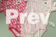 Onesies Luvable Friends and Uniqlo for 6-9 month old