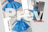 Princess Bell Rapunzel Elsa and others Costume