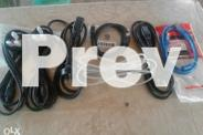 Printer cable for brother canon, hp