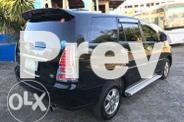 Toyota Innova G Manual Diesel 2008 Top of the line Not