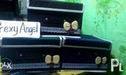 1 layerstorage box 3 colors available green blue black