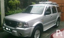 2005 ford everest manual 4x2 call 3455287, 09228384471