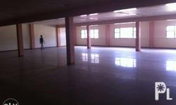 1000sqm Commercial Space For Rent Entire 2nd Floor of