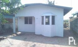 House and Lot for Sale in Hillcrest Subdivision,