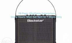 Brand New Blackstar Guitar Amplifier ID Core 10 - 10w