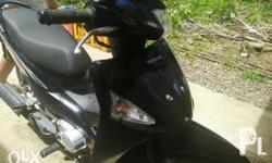 110 honda wave 4months old complete papers..