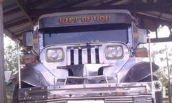 Jeepney Isuzu Engine For Sale In Central Luzon Classifieds