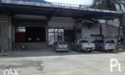 Warehouse for rent or lease located in Industrial