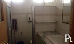 Office space in west pt street. 3 rooms, 2 toilet and