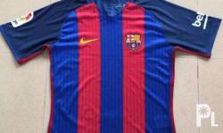 16/17 Barcelona Home Away 3rd NOW AVAILABLE for