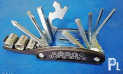 16 in 1 Pocket Tools May stock na po ulit.. txt me for