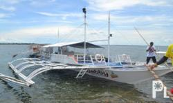 Boat Rates For 3 Islands (maximum of 15pax) -Talima