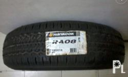 One piece Brand New Hankook tire 185 R14, 80 series -