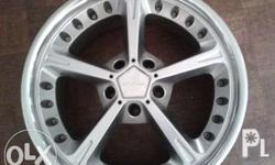 "18"" AC Schnitzer BMW ORIGINAL Made in Germany This is"
