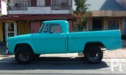 1967 Vintage Pick up truck, Good running condition, New