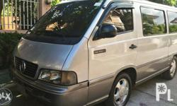1997 Mercedes Benz CMC local. Diesel. Manual. Great