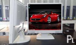 SALE! BRANDED Lcd Monitor Japan Quality I will give BIG