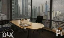 1,500sqm Office Space for Lease Makati City PEZA Grade
