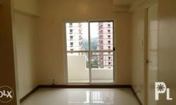 For rent 1 bedroom 24sqm Bare type Exclusive of dues