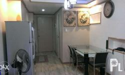 1 Bedroom Condo For Rent near ABS-CBN 30SQM P20K/Month
