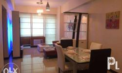 Eastwood Condo for Rent inside Eastwood City Proper,