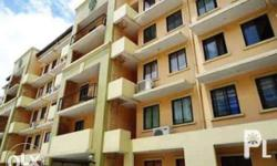 Very Affordable Condo Unit for Sale in Pasig near Ever
