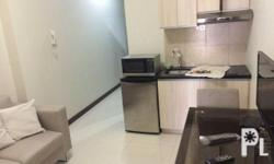 Project Admiral Baysuites Tower : East Tower Area :
