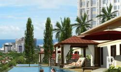 1 bedroom Condominium for Sale in Central Unit is a 35