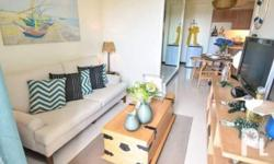 1 bedroom Condominium for Sale in Pasay City For