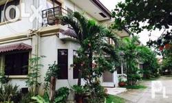 1 Bedroom Unit for Rent Semi-Furnished Air-conditioned