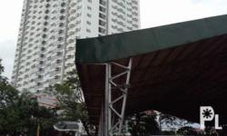 1 bedroom Condominium for Sale in San Andres Bukid