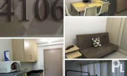 1Bedroom Fully Furnished unit for rent, long term only