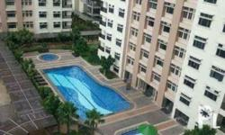 1 bedroom Condominium for Sale in Araneta Center RENT