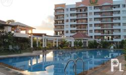 Magallanes Residences, Davao City Fully furnished,