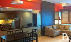 1 BR Fully Furnished unit with washer drier.
