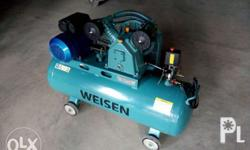 Brand new air compressors 1hp single phase 10000 1.5hp
