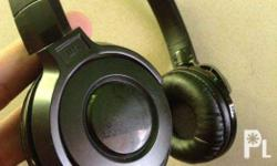 1k Audio Technica Headphone With mild scratches