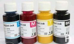 Universal Printer Ink for Canon, Hp,Epson, Brother only