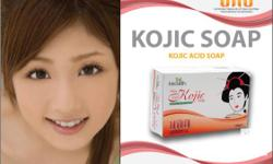 Kojic Soap | Kojic Acid Soap Php.120.00/BOX 135 GRAMS
