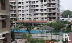 Fully furnished 2 bedroom condominium with Balcony. The