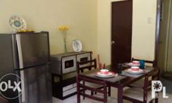 FULLY Furnish Townhouse in DECA HOMES 3 Mactan located