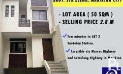 **PROPERTY DESCRIPTION** - 2-storey residential
