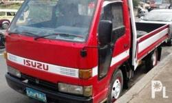 , Diesel Fuel, Finance Available, Dropside 4BE1 Engine
