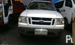sale 2001 fORD EXPLORER sports trac fresh in and out