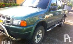 2001 Ford Ranger diesel all power good condition